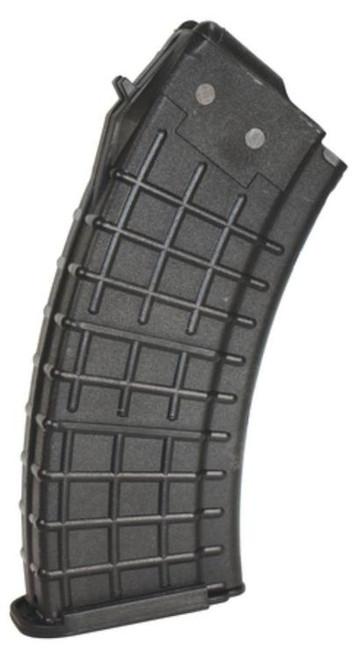 ProMag Magazine for AK-47 7.62x39mm Polymer Black 20rd