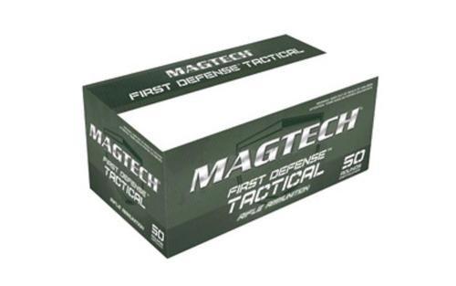 Magtech 5.56X45 62Gr, FMJ, 50Rd/Box