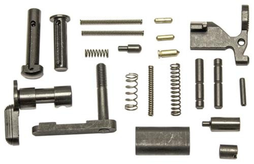 CMMG Gunbuilder's Lower Parts Kit for AR-15 California Approved