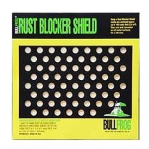 Bull Frog Rust Blocker Shield Rust Inhibitor Protects 100 cu ft