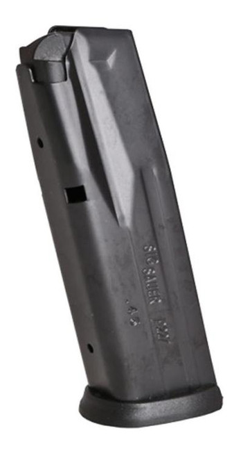 Sig P227 Magazine 45 ACP 10rd Black