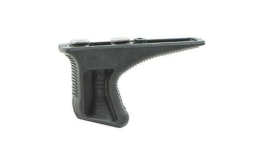 Bravo Company, Kinesthetic Angled Grip, KeyMod, Black