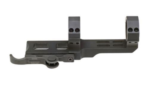 GG&G SOCOM II Accucam Quick Detach Scope Mount 30mm Integral Rings M1A Rifle