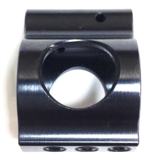 Faxon Lp Qpq 3 Screw .750 Gas Block