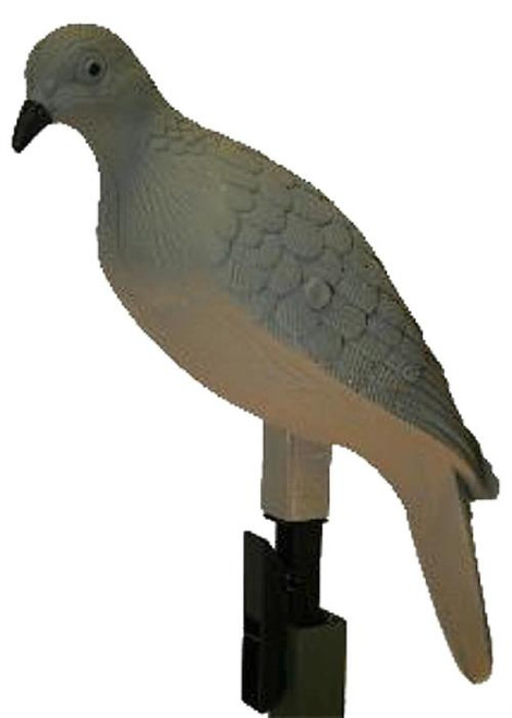 Mojo Decoy Clip-On Dove Natural 4 Per Pack