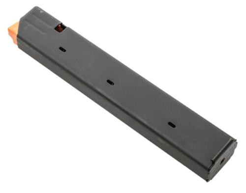 CMMG MK9 Mag ASC XMAG 9mm, Black, 32rd