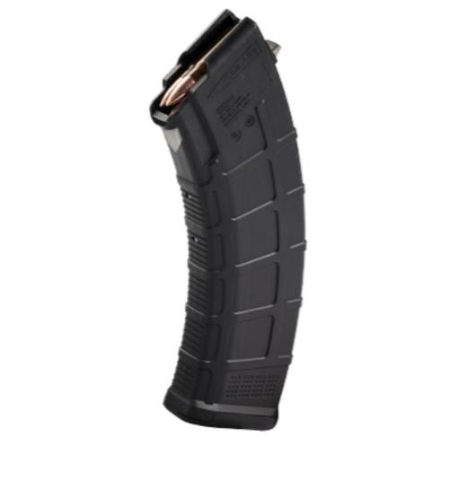 Magpul AK PMag Gen M3 Black 7.62x39mm, Steel Reinforced
