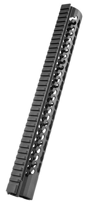 "Samson Evolution Keymod AR-15 Aluminum 15"" Rail Black"