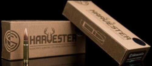 Silencerco Harvester 300 Blackout Subsonic, Sierra Matchking 220gr, 20rd/Box