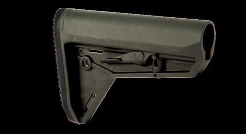 Magpul Olive Drab Green SL Mil-Spec Carbine Adjustable Buttstock