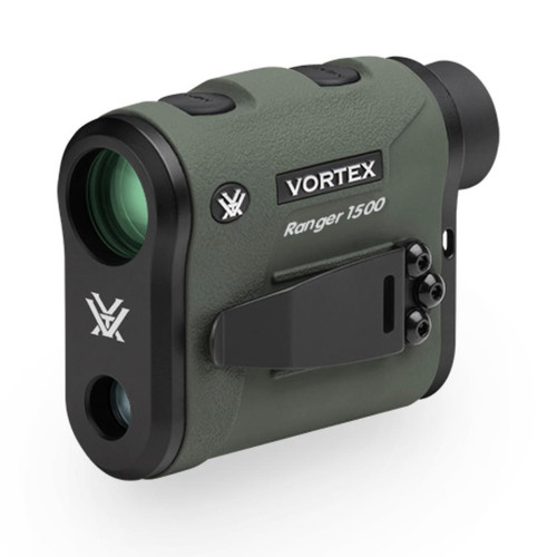 Vortex Ranger 1500 Rangefinder 6x, HCD Ranging Reticle 7.7 Oz