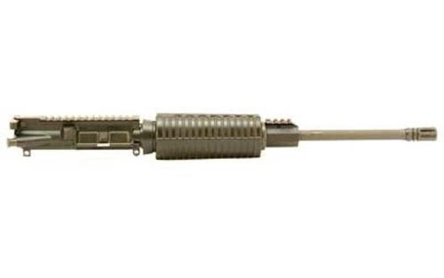 DPMS Upper A3 Flat-top .223/5.56 16 LW Barrel, BCG