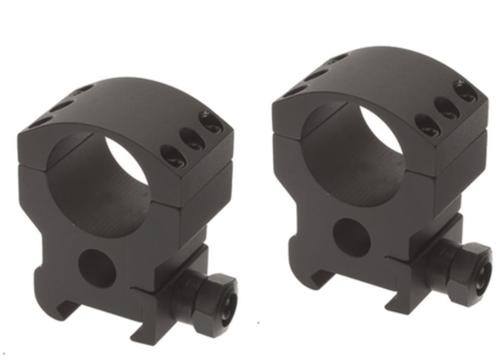 Burris Xtreme Tactical Rings, Low