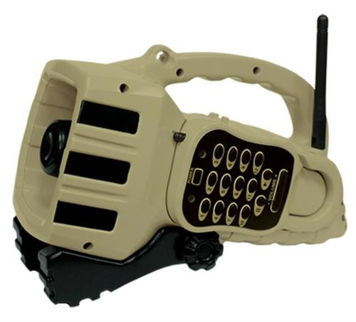 Primos Dogg Catcher Electronic Predator Call 12 Calls 23A Battery Included