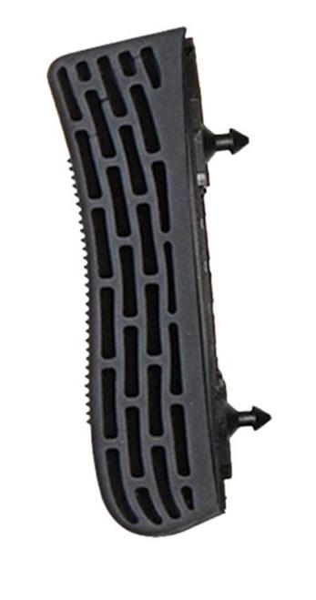 Mossberg FLEX Recoil Pad Flex Medium Black Rubber