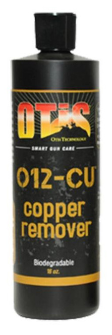 Otis O12-CU Copper Remover Copper Remover, 4oz