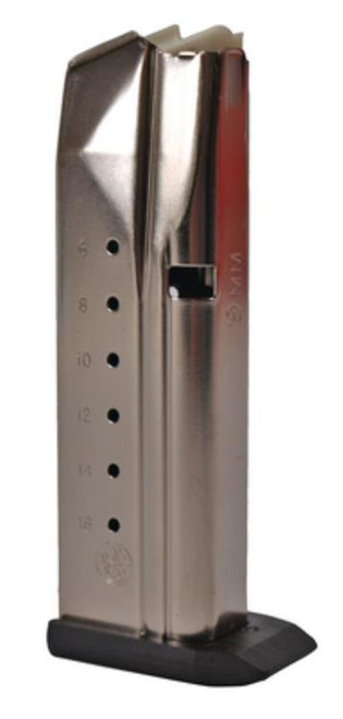 Smith & Wesson Sigma Magazine, 9mm, 16 Round, Factory