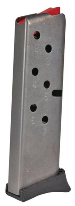 Smith & Wesson 0000 Magazine CS45 45 ACP 6rd Stainless Finish