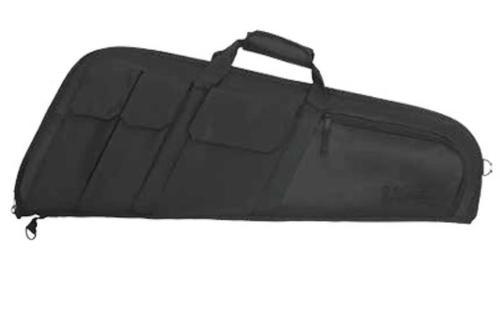 "Allen Wedge Tactical Single Rifle Case, 36"", Endura Fabric, Black"