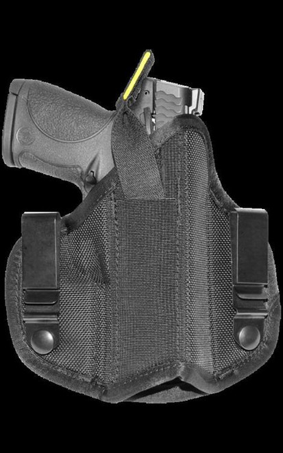 """Crossfire Eclipse Holster, for 3""""-3.5"""" Compact Pistols"""