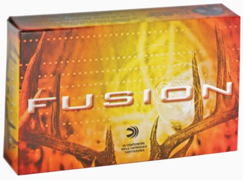 Federal 300 Win Mag 165gr, Fusion 20rd Box