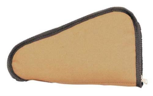 Uncle Mike's Ballistic Nylon Pistol Ruger Tan 7 Inch
