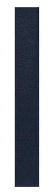 Ergo Textured Slim Line Rail Covers 18 Slot Polymer Black