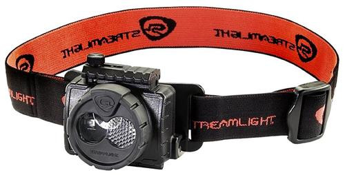 Streamlight Double Clutch Headlamp, USB