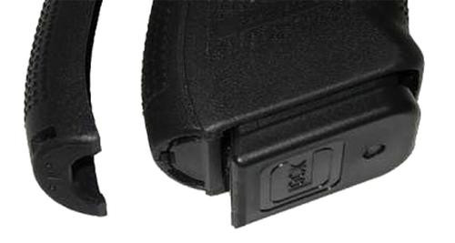 Pearce Grip Grip Frame Insert For Glock Gen4 Black