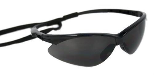 Radians Outback Shooting/Sporting Glasses Smoke
