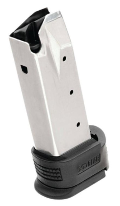 Springfield XD 9mm Magazine, Compact, W/sleeve, 16rd