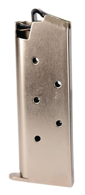 ProMag Magazine for Sig Sauer P238 .380 ACP 6rds Nickel