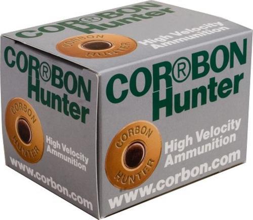 Cor-Bon Hunter .460 SW Magnum 395 Gr, Hard Cast Lead, 20rd Box