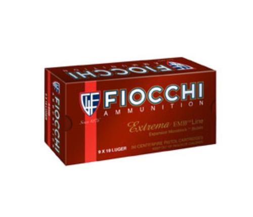 Fiocchi 9EMB PSD 9mm 92GR EMB 50Box