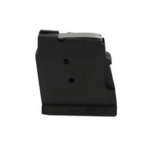 CZ 455 22 Winchester Magnum Rimfire (WMR) 5rd Polymer Black