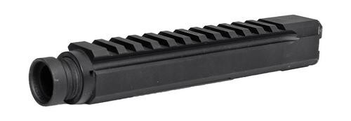 "Troy 0AK-47Top Rail Gas Tube AK-47 5"" Aluminum Black"