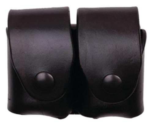 Tagua Double Speed Loader Case, Black 38