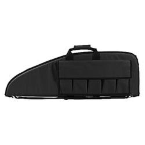 "NCStar Gun Case 40"" Foam-Lined PVC Tactical Nylon Black"