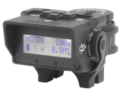 Barrett BORS System V2.x Fits Nightforce NXS 5.5-22 Hi-Speed .1 Mil Scopes Only