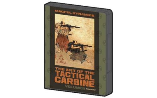 Magpul The Art of the Tactical Carbine Volume 2 2nd Edition 4 DVD Set