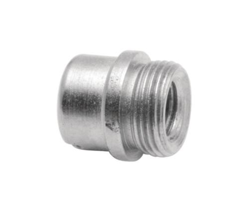 Wilson Combat 1911 Grip Screw Bushing Stainless Steel Finish