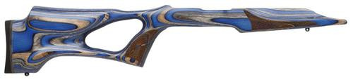 Tactical Solutions Vantage RS Rifle Walnut Blue/Black/Gray