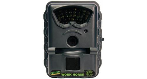 Primos Workhorse NV Cam Green Case 3MP