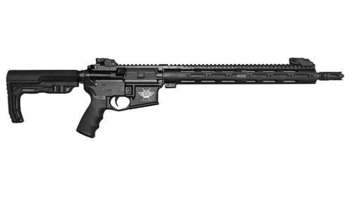 "Civilian Force Arms Hagos-15 Carbine, .223/5.56, 16"", 30rd, Black"