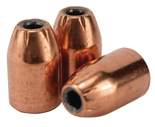 Winchester 9mm .355 115gr, Notched JHP 100 Bag