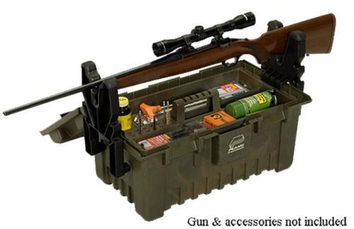 """Plano Shooters Extra Large Case 22"""" L x 14.25"""" W x 11.5"""" H"""