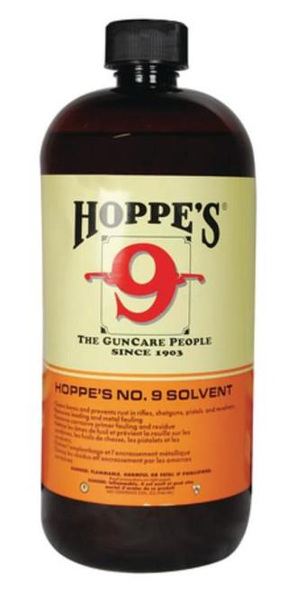 Hoppes No.9 Nitro Solvent Cleaner Quart