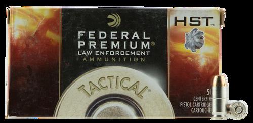 Federal HST 45ACP, 230 Gr, LE, 50rd/Box