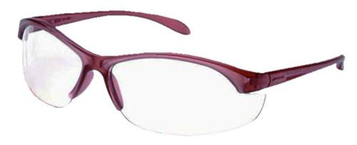 Howard Leight HL302Safety Shooting/Sporting Glasses Rose