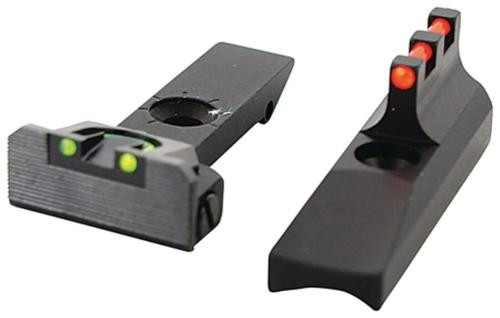 Williams Gun Sight Firesight Adjustable Set Smith & Wesson M&P